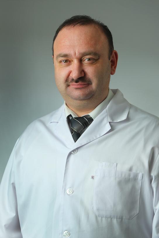 Кошель Андрей Петрович