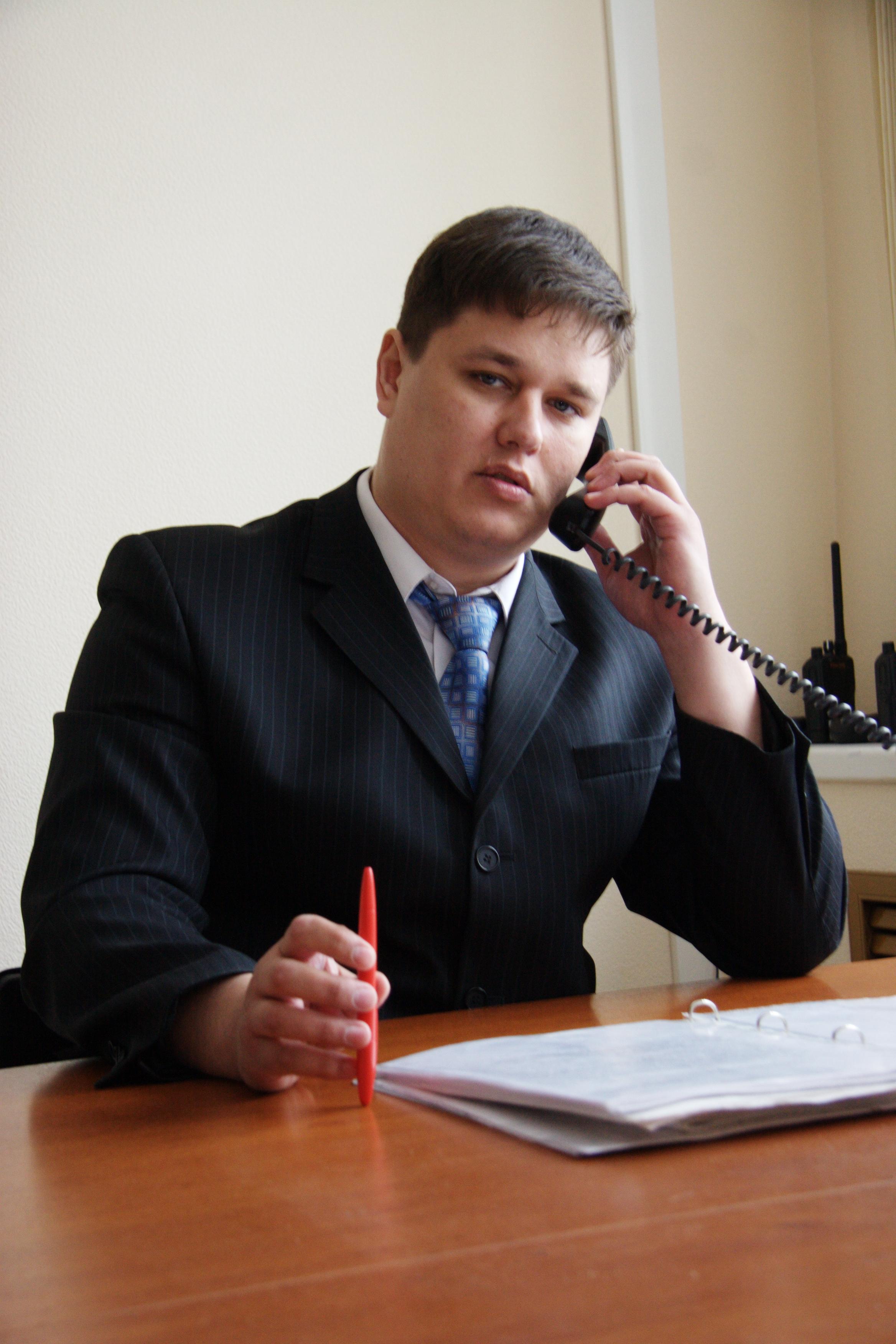 Олег Анатольевич Денисов