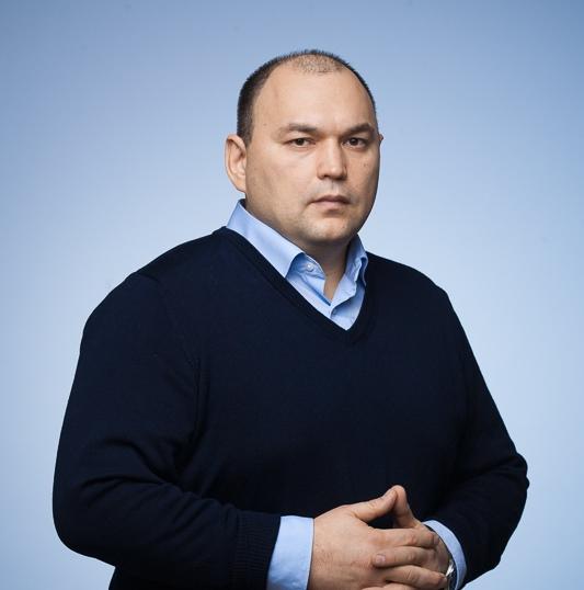 Казаков Рустам Сафиулович